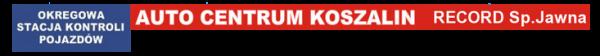Okręgowa Stacja Diagnostyczna w Koszalinie